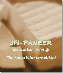JFI-Paneer