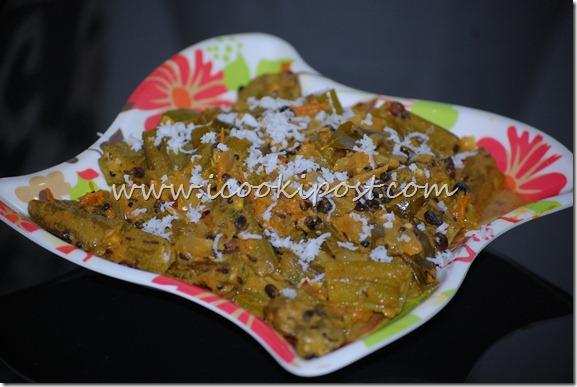 Bhindi dakshini