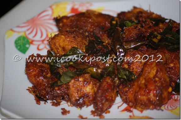 Payyoli Chicken Porichathu (1)