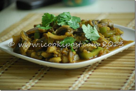 Kadai Mushroom (2)