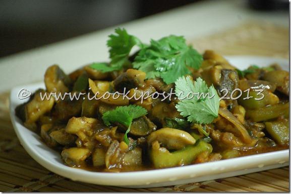 Kadai Mushroom (3)