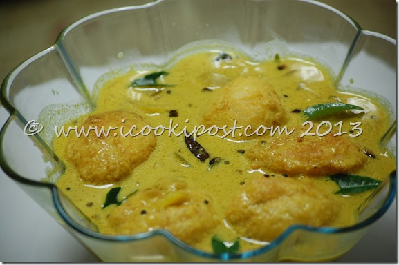 Vada kootu Curry (5)