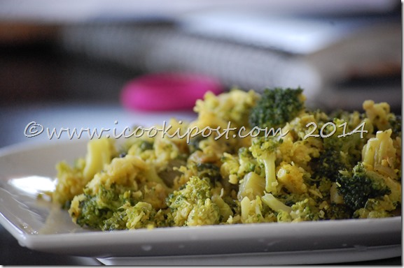 Broccoli Thoran (2)