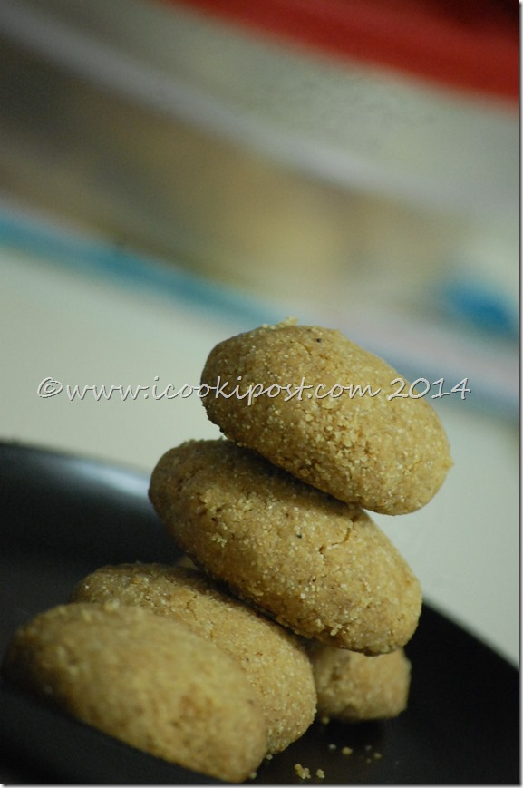 wheat Nan Khatai (1)