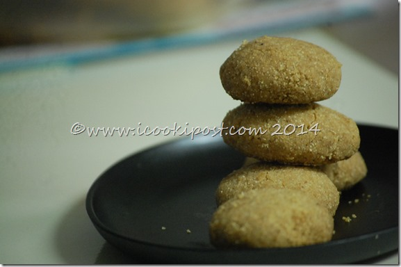 wheat Nan Khatai (2)